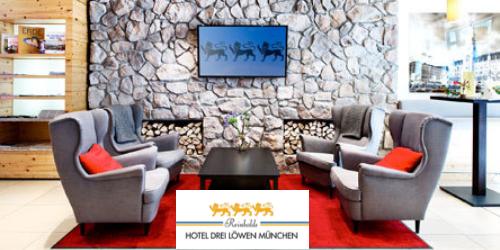 Hotel 3 Löwen