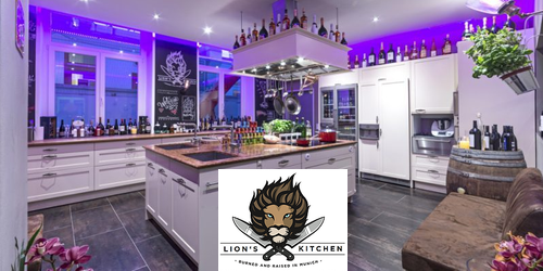 Lions Kitchen