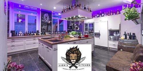 Lions Kitchen