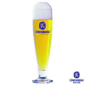 Löwenbräu Premium Pils - Franziskaner Weißbier - Löwenbräukeller München