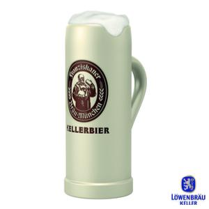 Franziskaner Kellerbier - Löwenbräu Premium Pils - Franziskaner Weißbier - Löwenbräukeller München