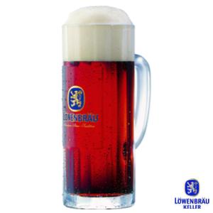 Löwenbräu Bier dunkel - Franziskaner Hefe Weizenbier dunkel - Löwenbräu Hell Maßkrug - Franziskaner Kellerbier - Löwenbräu Premium Pils - Franziskaner Weißbier - Löwenbräukeller München