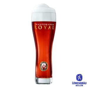 Franziskaner Royal - Löwenbräu Bier dunkel - Franziskaner Hefe Weizenbier dunkel - Löwenbräu Hell Maßkrug - Franziskaner Kellerbier - Löwenbräu Premium Pils - Franziskaner Weißbier - Löwenbräukeller München