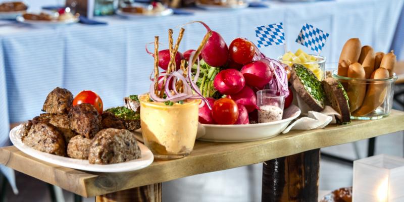 Speisen & Getränke - Löwenbräukeller München