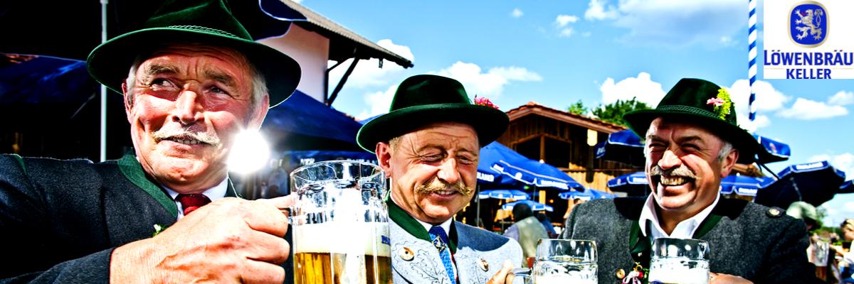 Löwenbräukeller München Servicemitarbeiter gesucht