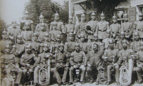 The_Vienna_military_chor