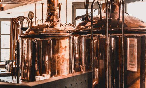 Löwenbräu Brauerei Führung München