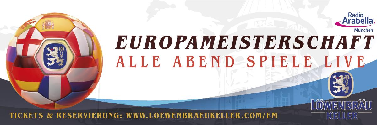 Löwenbräukeller_München_Europameisterschaft_2021_Public Viewing